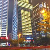深圳香榭麗宮酒店酒店預訂