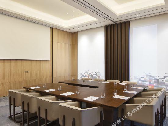 首爾明洞雅樂軒酒店(Aloft Seoul Myeongdong)會議室