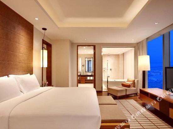 澳門君悅酒店(Grand Hyatt Macau)尊貴套房_1_