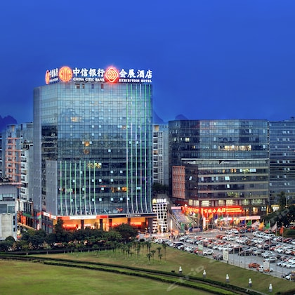 Guilin Exhibition International Hotel