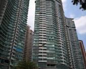 吉隆坡博埃梅實達思凱公寓式酒店