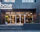 baseLIVING服務式公寓(上海文定路店)