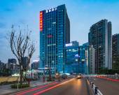 蒲宿設計型酒店(重慶冉家壩輕軌站店)