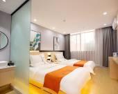 鄭州叮咚精品酒店