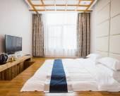 上海萬悅智選酒店