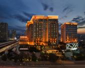 瀋陽黎明國際酒店