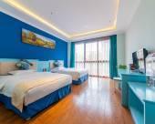 重慶藍色之夜酒店