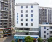 迎商酒店(惠州羅浮山店)
