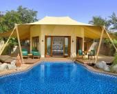 迪拜阿瑪哈豪華精選沙漠水療度假酒店