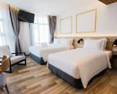 吉隆坡碼頭酒店