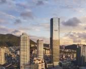 阿瓦尼中央酒店 釜山