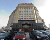 白銀盛源國際大酒店