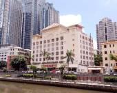 深圳河東賓館