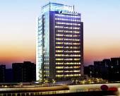 上海奧克伍德華庭酒店公寓
