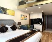 Q加·港悅酒店式公寓(大連星海廣場店)