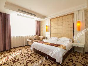 蘭溪薇愛時尚酒店