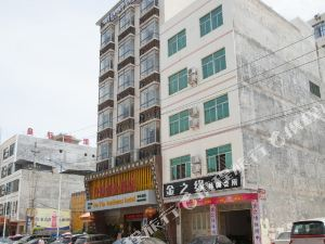澄邁打鐵商務酒店