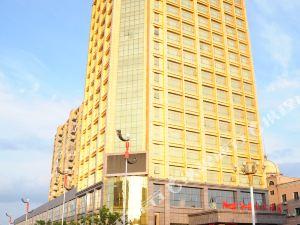 江華華都國際大酒店
