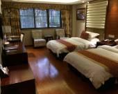 重慶凱帝商務酒店