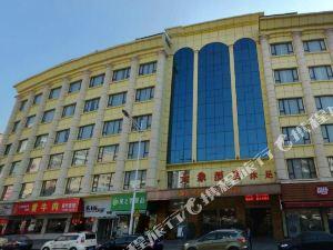 東莞大象酒店