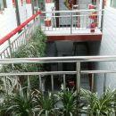 洪洞鴻福苑賓館