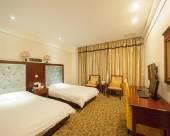 東台金東國際大酒店