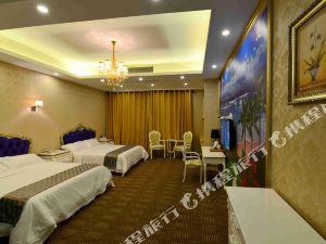 連江蓮湖假日酒店