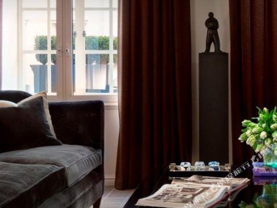 倫敦瑰麗酒店(Rosewood London)霍爾本樓套房
