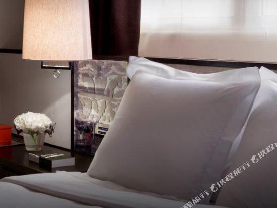 倫敦瑰麗酒店(Rosewood London)庫普拉套房
