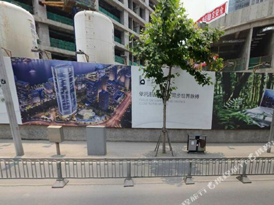 上海遠洋賓館(Ocean Hotel Shanghai)周邊圖片