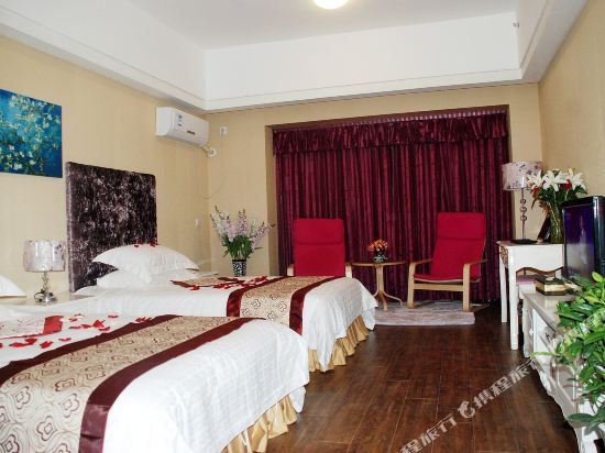 Juran Serviced Apartment Hotel (Wuhan Jingkai Wanda)