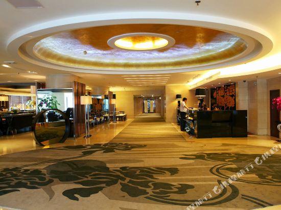 南京大飯店(Nanjing Great Hotel)公共區域