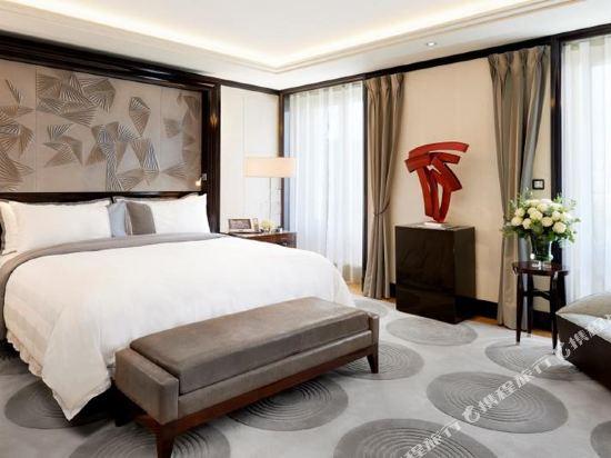 巴黎半島酒店(Hotel the Peninsula Paris)卡塔拉套間