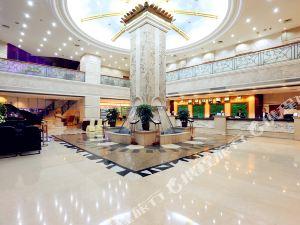 海口鑫源溫泉大酒店