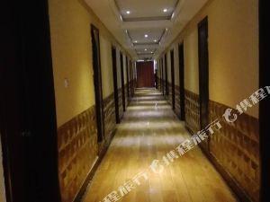 固原蘭椛椛商務酒店