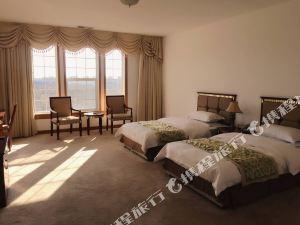 鄂爾多斯美好農場酒店