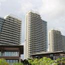 海鄰度假公寓(海陵島保利銀灘店)