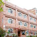 嘉義青山別館(chin shan hotel)