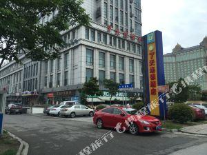 7天連鎖酒店(太倉上海東路店)