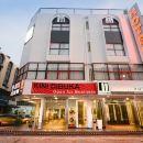 夏默林帕卡薩M設計酒店(M Design Hotel @ Shamelin Perkasa)
