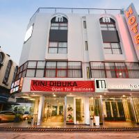 夏默林帕卡薩M設計酒店酒店預訂