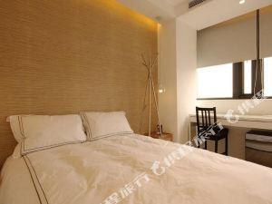 台中小西城旅店(Miniwest Hotel)