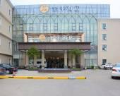 全季酒店(上海浦東機場城南路店)
