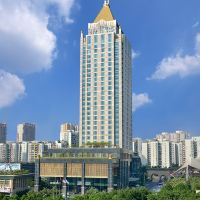深圳友和國際大酒店酒店預訂