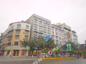 夾江鴻強商務酒店