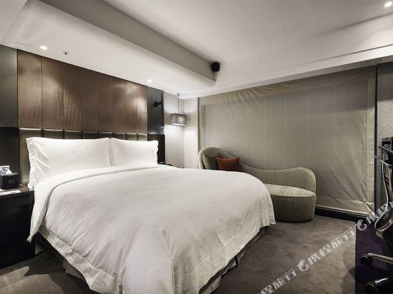 天閣酒店(台北復興館)(The Tango Hotel Taipei FuHsing)天豪客房
