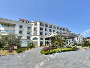寧波鬆蘭山海景大酒店
