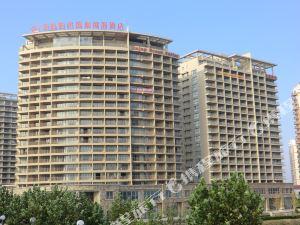 海陽陽光海岸家庭公寓