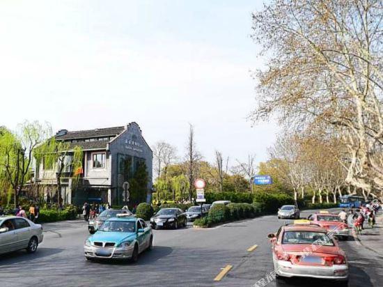 杭州大華飯店(Dahua Hotel)周邊圖片
