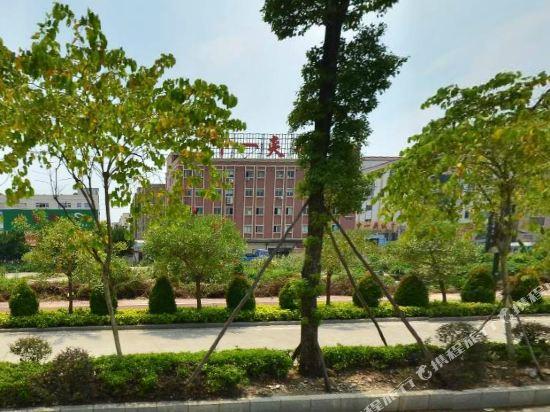 中山萬維酒店(Winway Hotel)周邊圖片